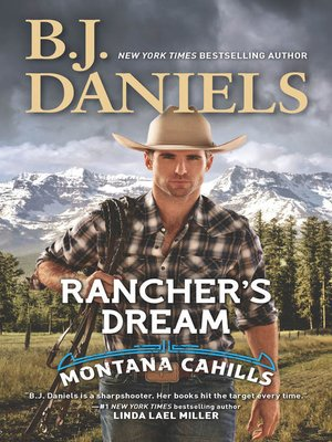 cover image of Rancher's Dream
