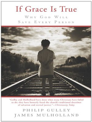 cover image of If Grace Is True