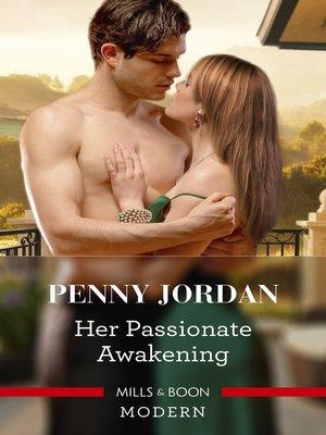 cover image of Her Passionate Awakening