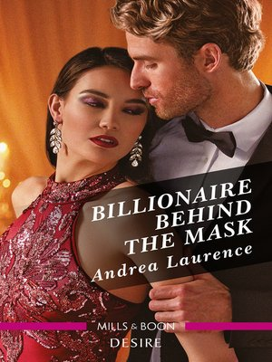 cover image of Billionaire Behind the Mask