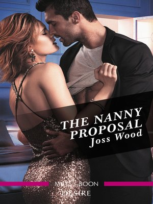 cover image of The Nanny Proposal