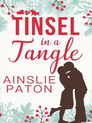 cover image of Tinsel in a Tangle