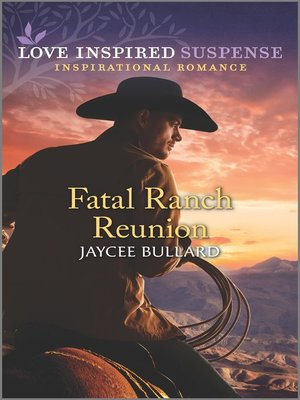cover image of Fatal Ranch Reunion