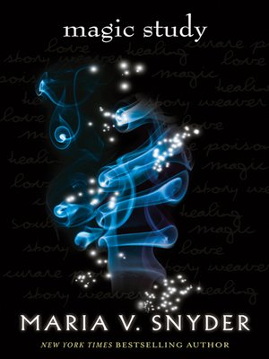 cover image of Magic Study