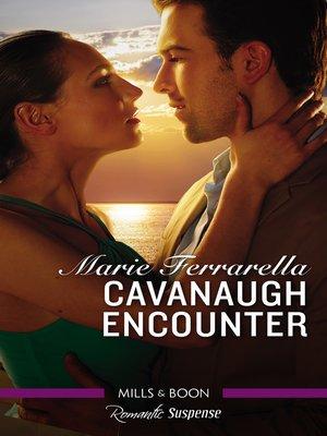 cover image of Cavanaugh Encounter
