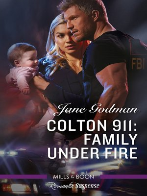 cover image of Family Under Fire
