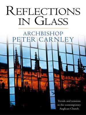 cover image of Reflections in Glass