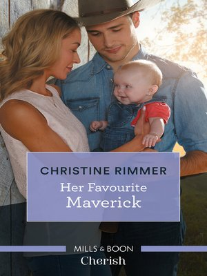 cover image of Her Favourite Maverick