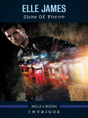 cover image of Show of Force