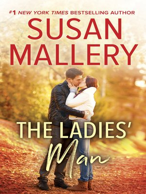 cover image of The Ladies' Man