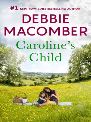 cover image of Caroline's Child