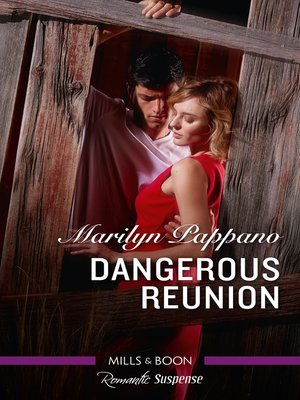 cover image of Dangerous Reunion