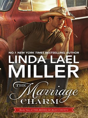 cover image of The Marriage Charm