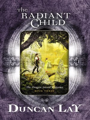 cover image of The Radiant Child