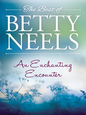 cover image of An Enchanting Encounter--3 Book Box Set