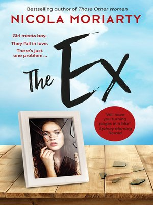 cover image of The Ex