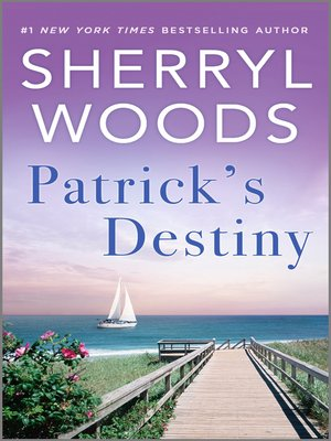cover image of Patrick's Destiny