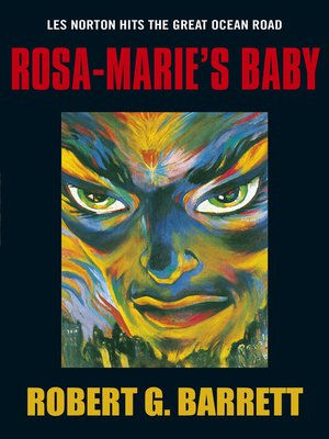 cover image of Rosa-Marie's Baby