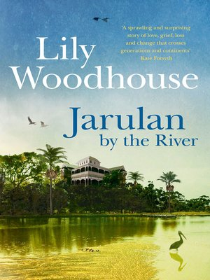 cover image of Jarulan by the River
