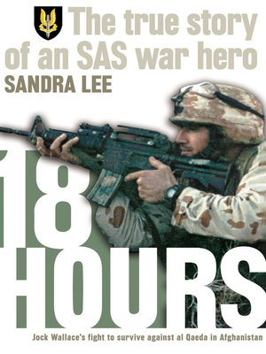 cover image of 18 Hours