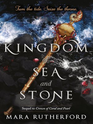 cover image of Kingdom of Sea and Stone