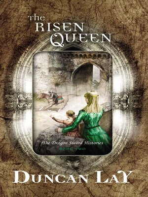 cover image of The Risen Queen