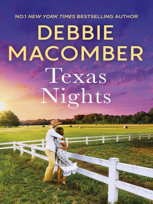 cover image of Texas Nights / Dr Texas / Nell's Cowboy / Lone Star Baby