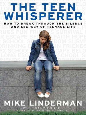cover image of The Teen Whisperer
