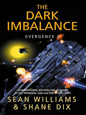 cover image of The Dark Imbalance