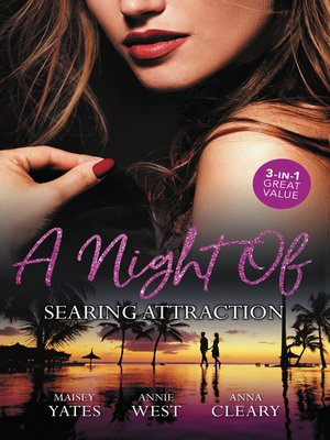 cover image of A Night of Searing Attraction / Married for Amari's Heir / Damaso Claims His Heir / Keeping Her Up All Night