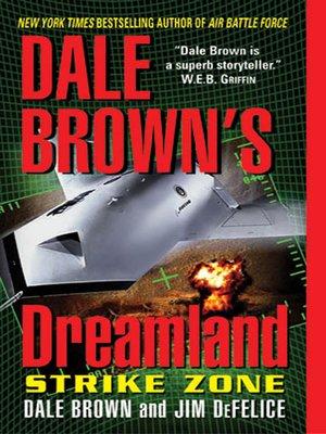 cover image of Dreamland: Strike Zone