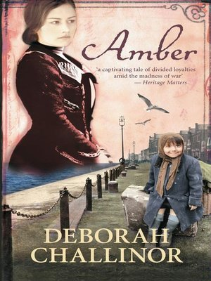cover image of Amber
