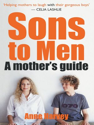 cover image of Sons to Men