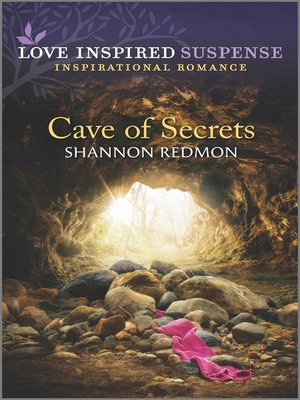 cover image of Cave of Secrets
