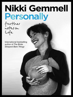 cover image of Personally