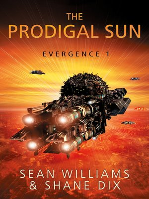 cover image of The Prodigal Sun