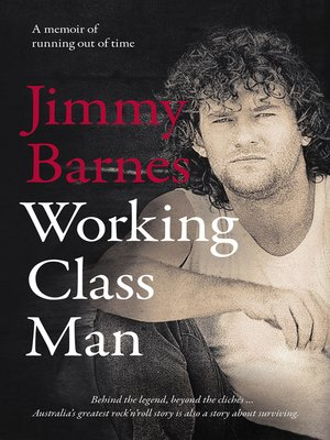 cover image of Working Class Man