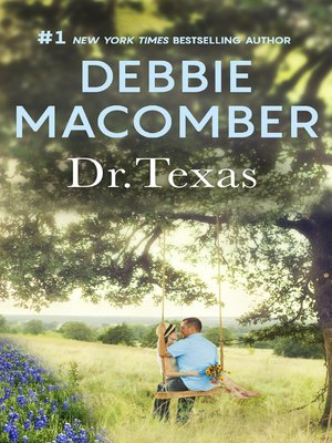 cover image of Dr. Texas