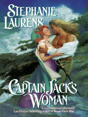 cover image of Captain Jack's Woman