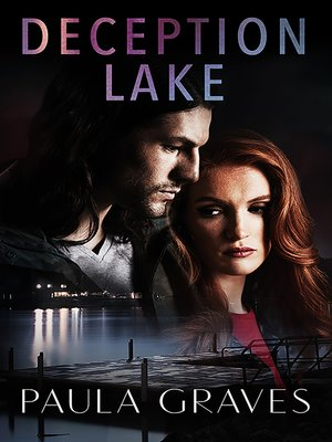 cover image of Deception Lake
