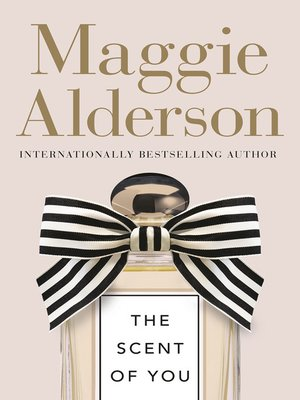 cover image of The Scent of You