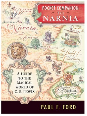cover image of Pocket Companion to Narnia