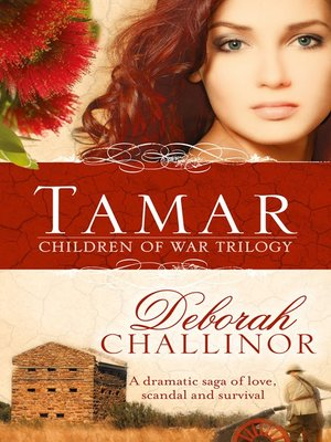 cover image of Tamar