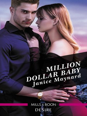 cover image of Million Dollar Baby