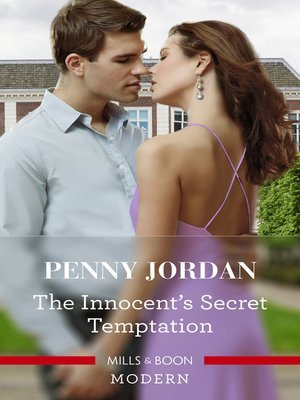 cover image of The Innocent's Secret Temptation
