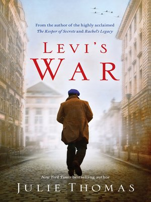 cover image of Levi's War