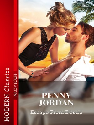 cover image of Escape from Desire