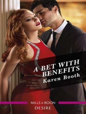cover image of A Bet with Benefits