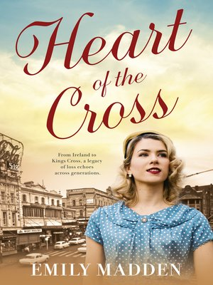 cover image of Heart of the Cross