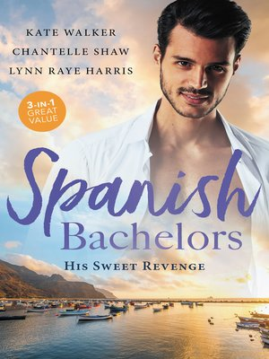 cover image of Spanish Bachelors